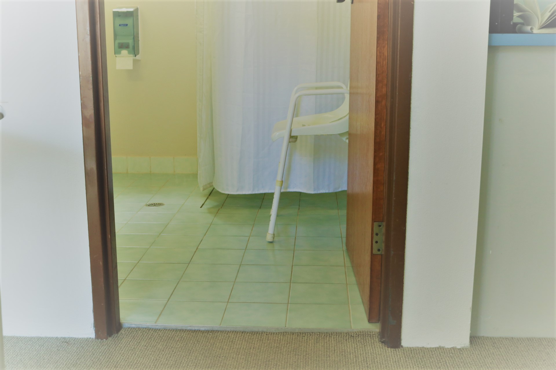 Bathroom Access